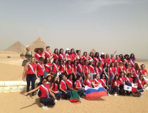 Hurghada to host Miss World 2019 after winning several touristic prizes
